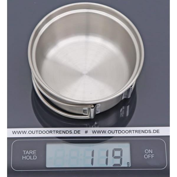 Tatonka Handle Mug 600 Set - Becher-Set - Bild 4