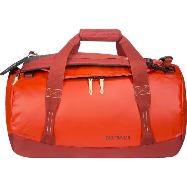 Tatonka Barrel S - Reisetasche red orange - Bild 11