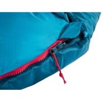 Vorschau: Wechsel Tents Dreamcatcher 10° M - Schlafsack legion blue - Bild 12