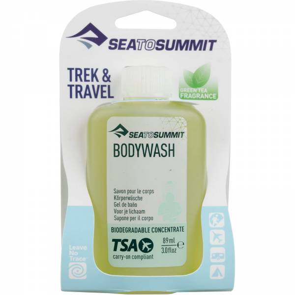 Sea to Summit Liquid Body Wash - Duschbad - Bild 1