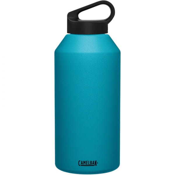 Camelbak Carry Cap 64 oz Insulated Stainless Steel - Thermoflasche larkspur - Bild 2