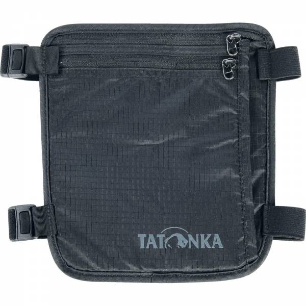 Tatonka Skin Secret Pocket - Wadentasche black - Bild 1