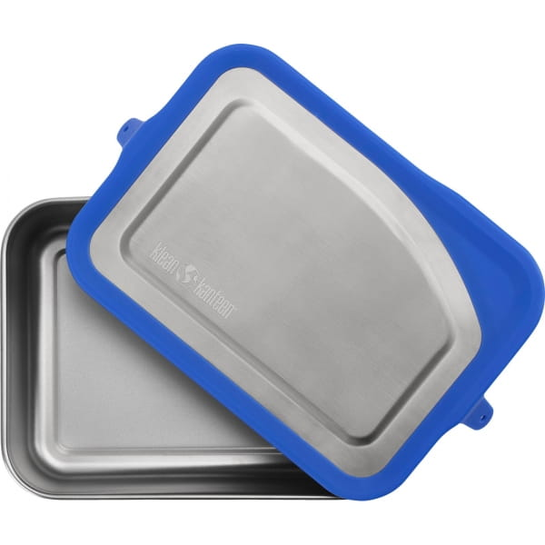 klean kanteen Food Box Set - Edelstahl-Lunchbox-Set stainless - Bild 4