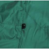 Vorschau: Grüezi Bag Biopod DownWool Subzero - Daunen- & Wollschlafsack pine green - Bild 14