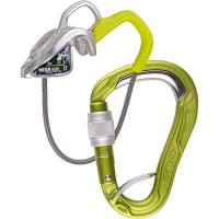 Edelrid Mega Jul Belay Kit Bulletproof Screw - Sicherungssset
