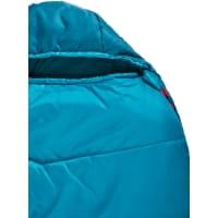Vorschau: Wechsel Tents Dreamcatcher 10° M - Schlafsack legion blue - Bild 16
