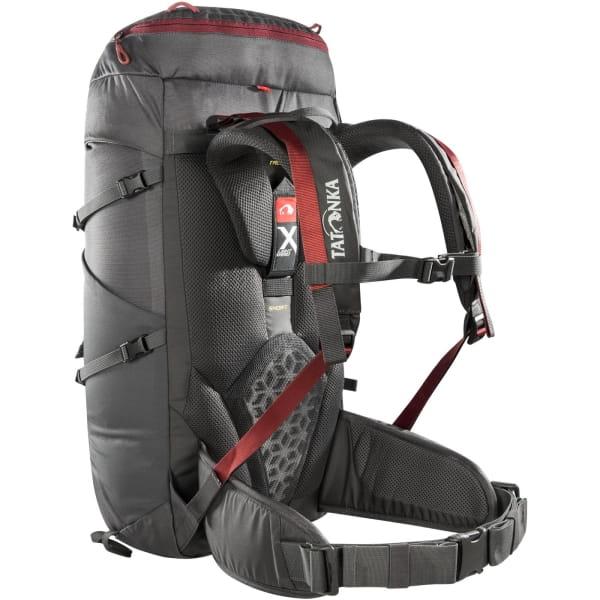 Tatonka Pyrox 40 Women - Trekkingrucksack titan grey - Bild 2