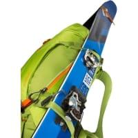 Vorschau: Gregory Alpinisto 50 - Alpinrucksack - Bild 21