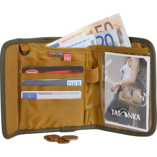 Tatonka Euro Wallet RFID B - Geldbörse - Bild 5