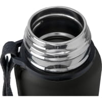 Vorschau: Origin Outdoors PureSteel 0,75 L - Isolierflasche black - Bild 3