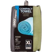 360° degrees Compact Microfibre Towel XL - Handtuch
