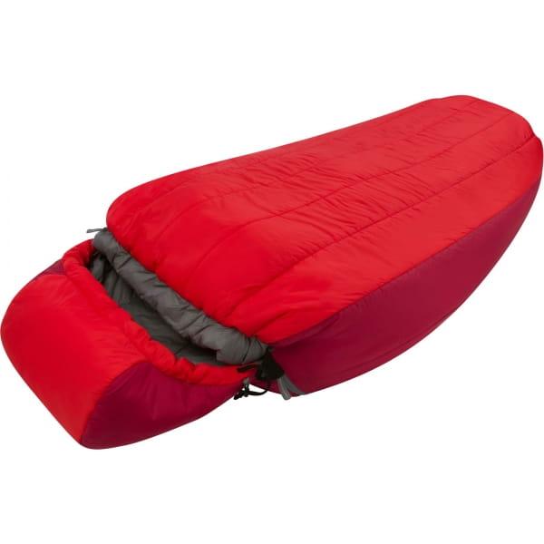 Sea to Summit Basecamp BcII - Schlafsack red-dark red - Bild 1