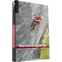 Panico Verlag Karwendel - Kletterführer