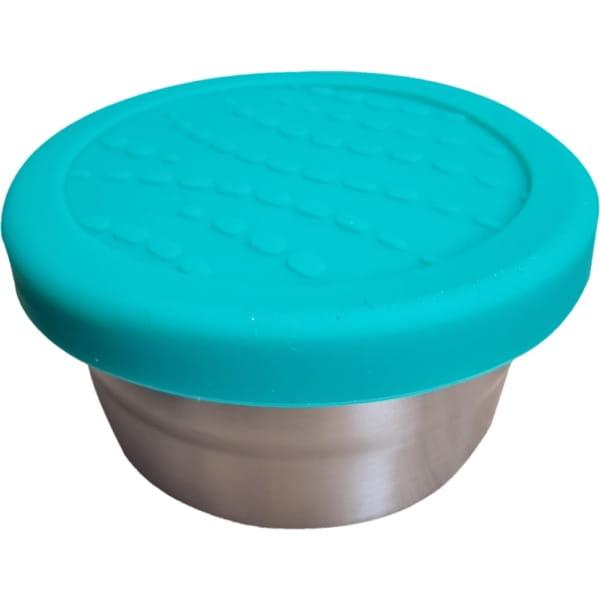 ECOlunchbox Seal Cup Small - Edelstahl-Silikon-Dose - Bild 1