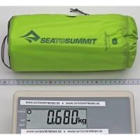 Vorschau: Sea to Summit Comfort Light Insulated Mat - Schlafmatte green - Bild 2