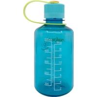 Vorschau: Nalgene Enghals Sustain Trinkflasche 0,5 Liter cerulean - Bild 8