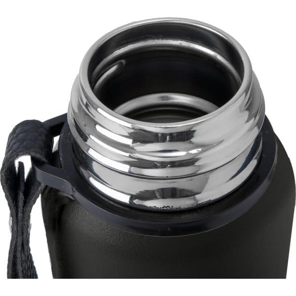 Origin Outdoors PureSteel 1 L - Isolierflasche black - Bild 3