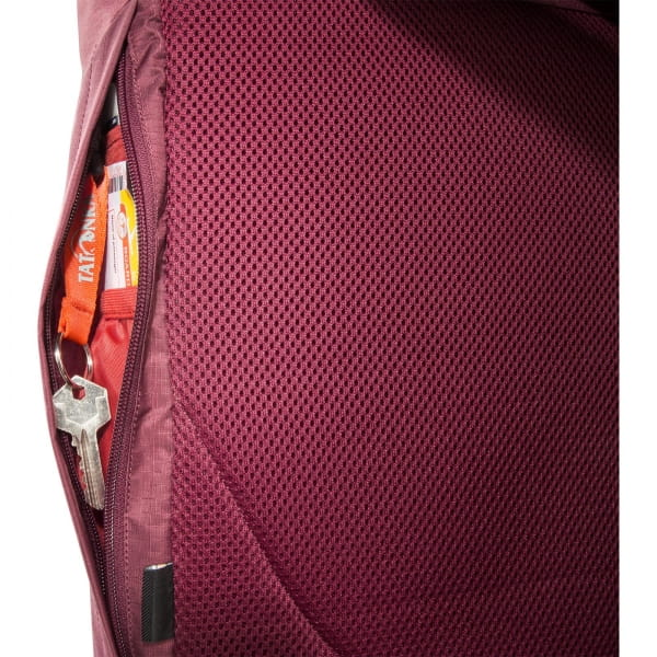 Tatonka Grip Rolltop Pack S - Daypack bordeaux red 2 - Bild 24