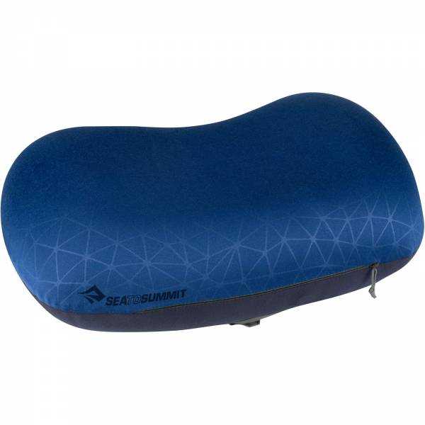 Sea to Summit Aeros Pillow Case Regular - Kissenüberzug navy blue - Bild 4