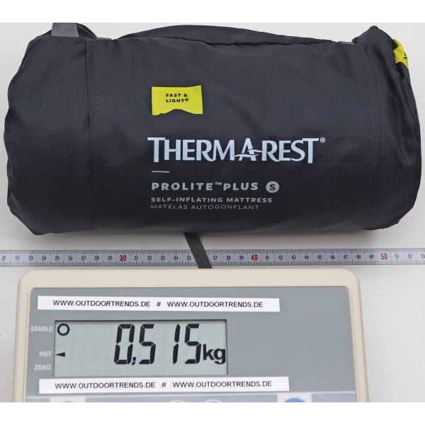 Therm-a-Rest ProLite™ Plus - Isomatte cayenne - Bild 3