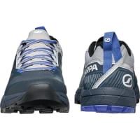 Vorschau: Scarpa Rapid GTX Woman - Zustieg-Schuhe ombre blue-violet blue - Bild 5