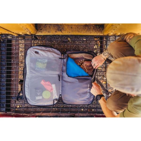 Gregory Border Carry On 40 - Reiserucksack - Bild 10