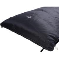 Vorschau: NOMAD Taurus Comfort 550 - Schlafsack dark grey - Bild 3