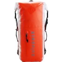 Vorschau: zulupack Backpack 25 - wasserdichter Daypack fluo orange - Bild 10
