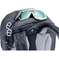 Vorschau: deuter Freerider Lite 20 - Skitourenrucksack black - Bild 15