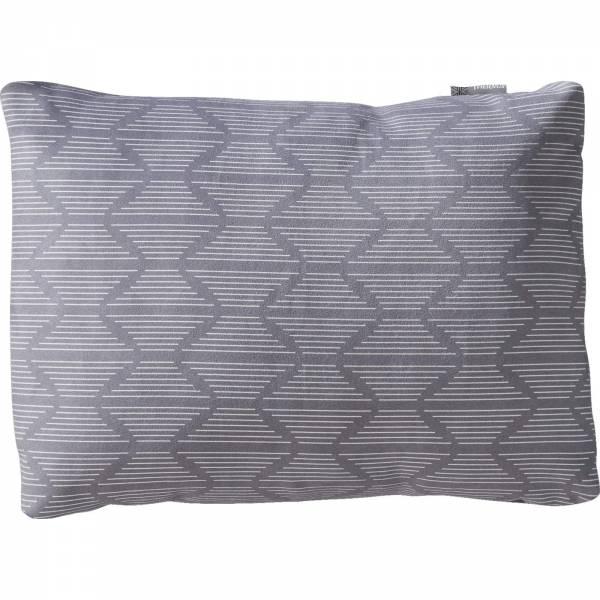 Therm-a-Rest Trekker Pillow Case - Kissenüberzug grey print - Bild 1