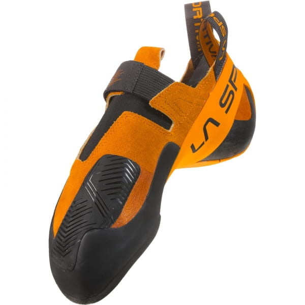 La Sportiva Python - Kletterschuhe orange - Bild 8