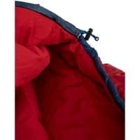 Vorschau: Wechsel Tents Stardust -5° M - Schlafsack red dahlia - Bild 16