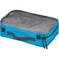 Vorschau: COCOON Packing Cube Ultralight Set  - Packtaschen caribbean blue - Bild 3