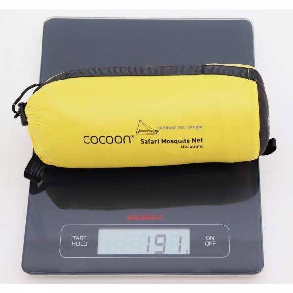 COCOON Outdoor Net Single UL - Moskitonetz - Bild 2