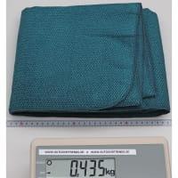 Vorschau: VAUDE Comfort Towel III XL - großes Funktionshandtuch blue sapphire - Bild 2