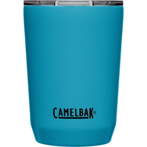 Camelbak Tumbler 12 oz - 350 ml Thermobecher larkspur - Bild 2