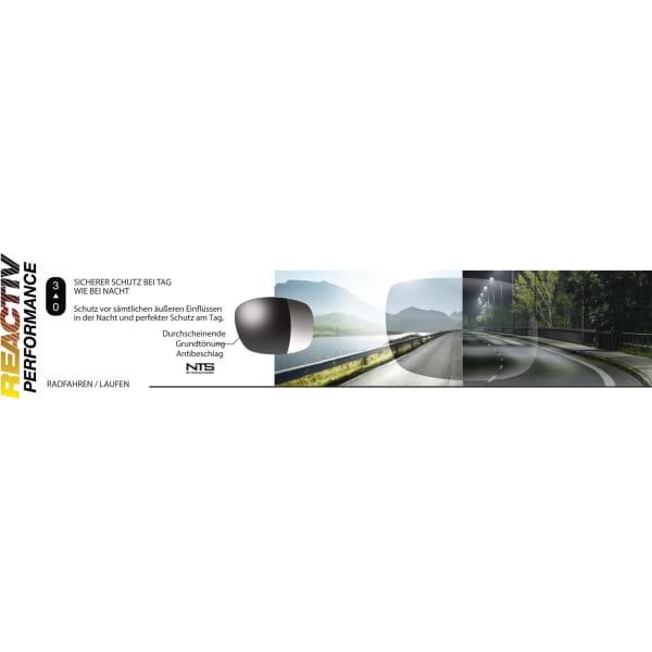 JULBO Aerospeed Reactiv 0-3 - Sonnenbrille - Bild 8