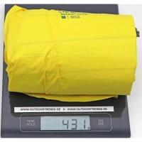 Vorschau: Therm-a-Rest NeoAir XLite - Luftmatratze lemon curry - Bild 4