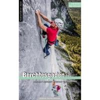 Panico Verlag Berchtesgaden West - Alpinkletterführer