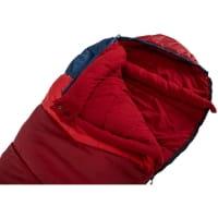 Vorschau: Wechsel Stardust -5° - Schlafsack red dahlia - Bild 18