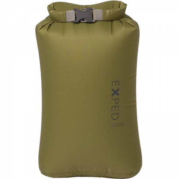EXPED Fold Drybag - 4er Packsack-Set - Bild 2