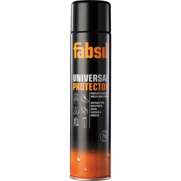 fabsil Universal Silicone Waterproofer +UV - 400 ml Spray - Bild 1