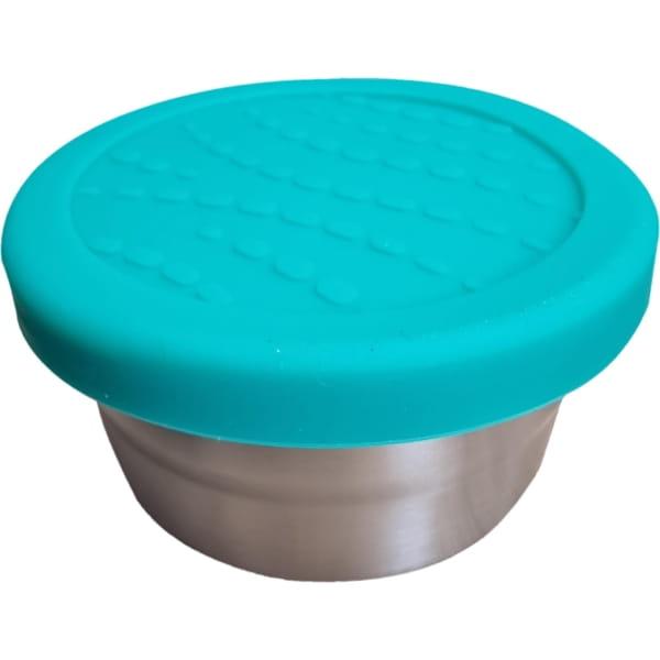 ECOlunchbox Seal Cup Trio - Edelstahl-Silikon-Dosen-Set - Bild 2