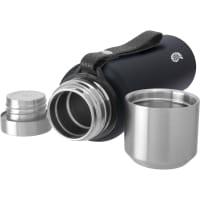 Vorschau: Origin Outdoors PureSteel 0,75 L - Isolierflasche black - Bild 4