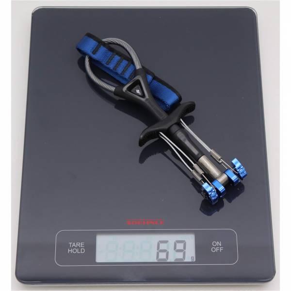 Black Diamond Camalot C4 0.3 blau - Klemmgerät - Bild 2