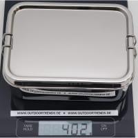 Vorschau: ECOlunchbox Bento Wet Box Large Rectangle - Proviantdose - Bild 2