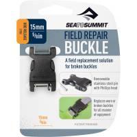 Sea to Summit Field Repair Buckle Side Release 2 Pin 15 mm - Gurtschnalle