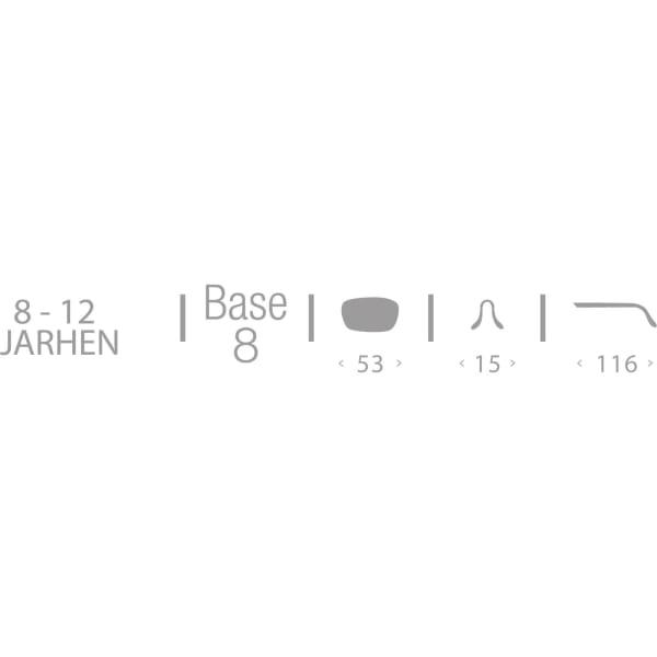 JULBO Rookie 2 Spectron 3 - Bergbrille für Kinder - Bild 10