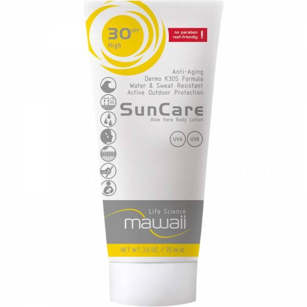 mawaii SunCare SPF 30 - 75 ml - Sonnenschutz - Bild 1