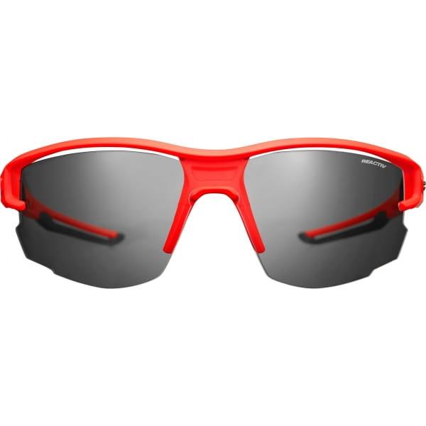 JULBO Aero Reactiv 0-3 - Sonnenbrille orange-schwarz - Bild 2